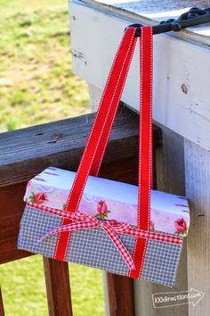 50 Ideas to Reuse Shoe Boxes