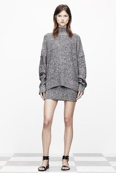T by Alexander Wang | Resort 2013 Collection | Vogue Runway