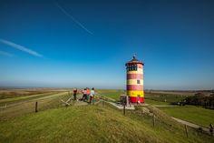 Leuchtturm, Watt und ein herbes Jever. Die ostfriesische Nordseeküste. Oldenburg, Marine Museum, Das Hotel, Friesian