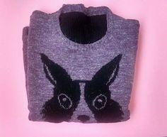 sweater conejo