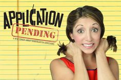 Christina Bianco in 'Application Pending' - a Comedy about Kindergarten ...