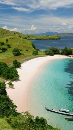 Flores, Komodo National Park, Nusa Tenggara, Indonesia