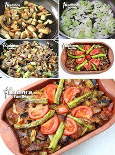 Şehzade Kebabı Tarifi Kadincatarifler.com - En Nefis Yemek Tarifleri Sitesi - Oktay Usta