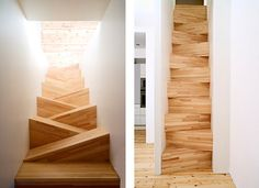 CRAZY!  Ships Ladder Stairs    Ships Ladder Design, Pictures, Remodel, Decor and Ideas - page 8