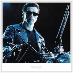 """Solid fact: No matter how many action movies have been made since 1991, """"Terminator 2"""" stands heads above all others. This movie is revolutionary. Not only did Cameron tinker with the time and space-traveling idea, he even added cybernetic organisms to make it even more interesting. Everything was done just right and the execution is a amazing. . In looking at Cameron's filmography, his two bench-mark films are probably """"Aliens"""" and """"Terminator 2"""" as with each of these he raised the bar of…"""