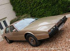 Aston Martin Lagonda (1976-1990) Aston Martin Cars, Aston Martin Lagonda, Living In Car, Riding Quotes, Cars And Coffee, Koenigsegg, Future Car, Car Car, Luxury Cars