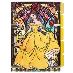 BUY 2 GET 1 FREE!Belle, Beauty and the Beast Art 223 Cross Stitch Pattern Counted Cross Stitch Chart, Pdf Format, Instant by icrossstitchpattern on Etsy Disney Love, Disney Magic, Disney Art, Disney Pixar, Disney Stained Glass, Stained Glass Art, Disney Animation, Beauty And The Beast Art, Belle And Beast