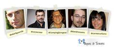 Tapas and Tweets Zaragoza, 30 de noviembre 2012, va a ser divertido:-) #tandT