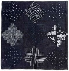 Southern Cross by Dianne Finnegan 1992 Exploring the effect of shattering a…