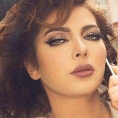 Assala makeup