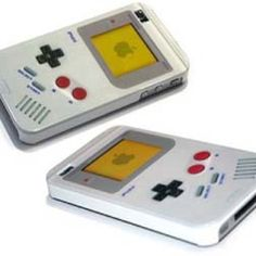 iPhone case of awesome?
