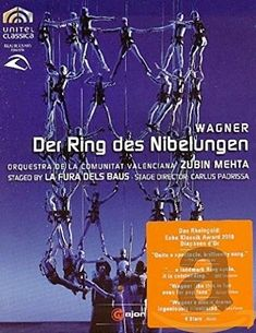 Zubin Mehta, Richard Wagner, Film, Movie Posters, Orchestra, Shopping, United Kingdom, Ring, Movie