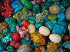 Stones of Israel