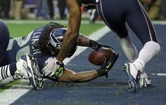Super Bowl Football http://memoirsofanurbangentleman.com/twitter-react-to-marshawn-beastmode-lynch-not-getting-to-ball-to-pound-it-inside-the-1-yard-line-for-the-win/