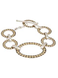 KATHY KAMEI New Couture bracelet - on Vein - getvein.com