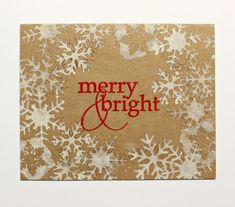 Magenta: Savvy Creations with Cassandra / Créations avisées avec Cassandra Ink Painting, Merry And Bright, Magenta, Christmas Cards, Scrap, Snowflakes, Emerald, Mixed Media, Design