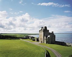 Ackergill Tower Gallery | Exclusive Use Scottish Castle Hotel Hire | Wedding Venue | Wick Caithness Scotland Highlands: Clarenco
