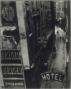 Chez Suzie: Images de la prostitution parisienne dans les années 30 | Smokethorn