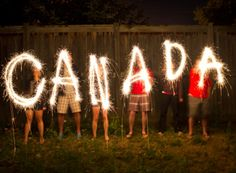 10 Things You Can't Say in Canada