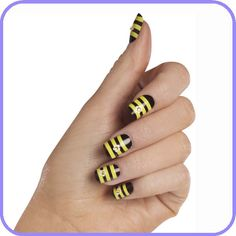 Hot Spring Nail Art Ideas