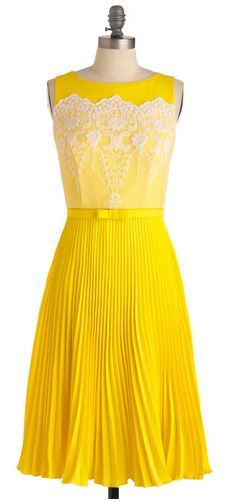 Lemon Amour.