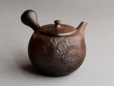 Tokoname Teapot from Shoson Sawada