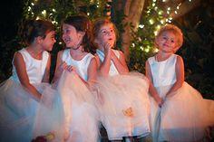 Girls Dresses, Flower Girl Dresses, Weddings, Wedding Dresses, Flowers, Fashion, Dresses Of Girls, Bride Dresses, Moda