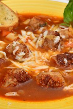 Hearty Meatball Stew Recipe