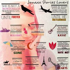 Jonaxx fan arts, credits to the owner