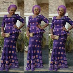 CATCH UP WITH THE LATEST ASO EBI STYLES WE SAW OVER THE WEEKEND.