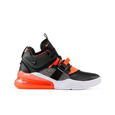 c0e1e2c03374c0 The Nike Air Force 270 is new lifestyle shoe that blends design elements of  the Air