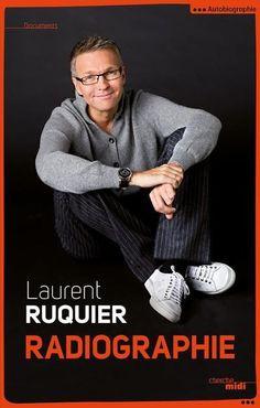 Radiographie  Laurent Ruquier (Auteur)