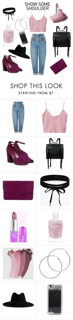 """roses are red"" by roza-zimnoch ❤ liked on Polyvore featuring Miss Selfridge, McQ by Alexander McQueen, Phase Eight, Boohoo, Gucci, Melissa Odabash, Yves Saint Laurent and LMNT"