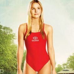 The Lifeguard Poster Featuring Kristen Bell -- Liz W. Garcia directs this dramatic comedy about a young woman who reverts to her old high school ways when she moves back to her hometown. -- http://wtch.it/OzEqh