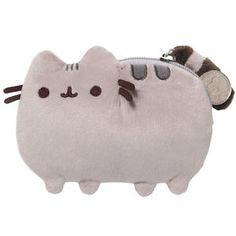 Bourse-en-peluche-Pusheen-the-Grey-Cat