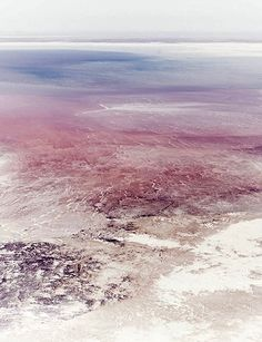 Desertscape, Lake Eyre - Australia Aerial Photography, Fine Art Photography, Heavenly Places, World Geography, Earth From Space, Australia Travel, South Australia, Art Pictures, Art Pics