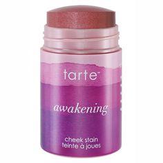 Tarte Cheek Stain Reviews - Beauty 365 - Daily Glow