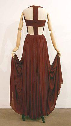 Madame Gres Silk 1969
