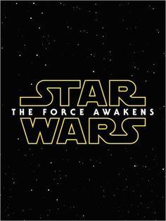 Star Wars - O Despertar da Força (Filme)
