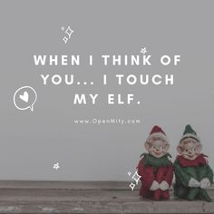 10 sexy Christmas quotes to express your love in a funny, sexy and naughty way. These sexy Christmas quotes will help you to survive the holiday season.