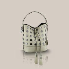 NN 14 PM Audace  The signature bag of Louis Vuitton's Spring/Summer 2014 women's fashion show, the NN 14 was inspired by the iconic Noé. The...
