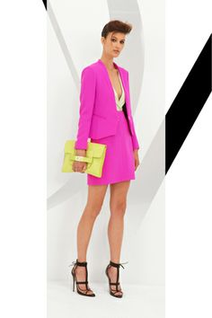 DVF Resort 2012. thesolepursesuit | HOME