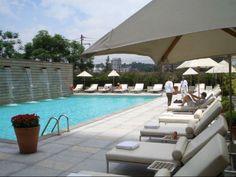 Grand Hyatt, hotel de luxo em São Paulo
