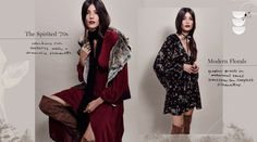 The Fall Collections at Free People