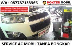 Service AC Mobil Honda Brio, Nissan March, Honda Jazz, Katana, Volvo, Panther, Diesel, Chevrolet, Toyota