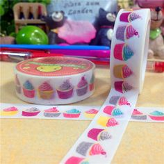 Cheap stationery wholesale, Buy Quality stationery offers directly from China tape insulation Suppliers:                 Welcome to Wendy Chen's Fashion Store !                   New 12x Rinbow Candy