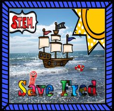 Begin the year with this teambuilding project. Teachers can assess students ability to work together, complete a project, reflect on the lesson, and redsign it to achieve faster results. Saving Fred will become an instant hit. Classroom Library Rules, Classroom Borders, Classroom Rewards, Classroom Jobs, Classroom Setting, Classroom Resources, Teaching Resources, Stem Projects, Science Fair Projects