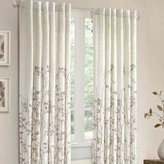 <strong>Madison Park</strong> Tunisia Single Curtain Panel