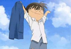 #Detective Conan