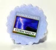 The Storm Watch tart by Yankee Candle is one of my favorites I've tried so far.... Its a very floral scent!